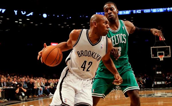 Biljetter, Brooklyn Nets