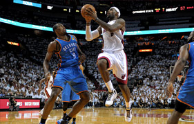 Biljetter, NBA i Florida