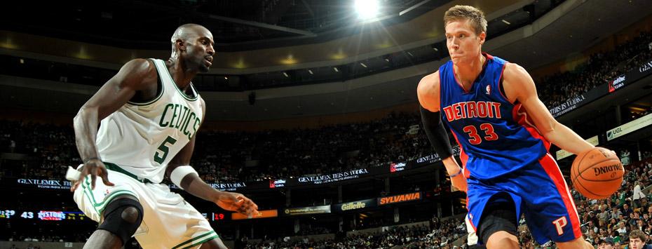 Boka NBA-biljetter